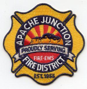 Atlanta Pig Apache Fire